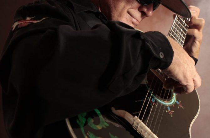 International Guitarist Esteban Returns to Hyatt Regency Scottsdale