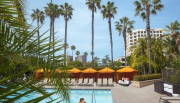 Welcome Fall With Hotel Irvine's Harvest Fall Package