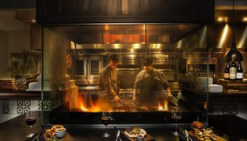 The Scottsdale Resort's Kitchen West Serves Up Western American Fare at AZ Restaurant Week