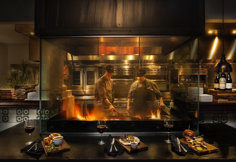 Kitchen West Scottsdale Menu