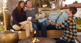 Celebrate the Holidays in the Lap of Luxury at Omni La Costa Resort & Spa