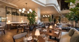 Celebrate Thanksgiving in Luxury at Montage Beverly Hills