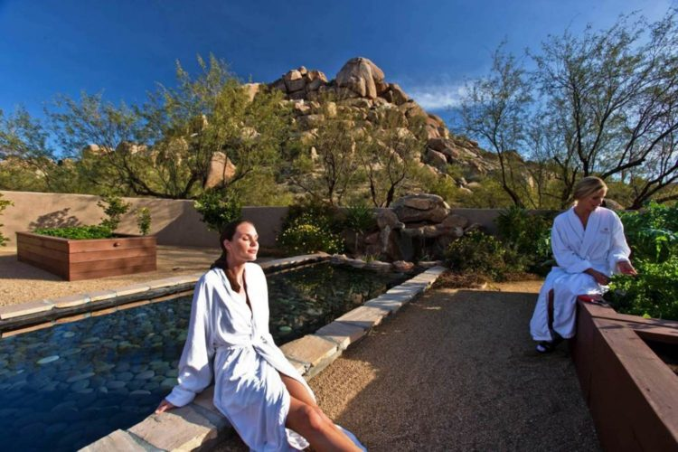 Boulders Resort and Spa
