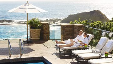 Stay Fit This Holiday Season at Montage Laguna Beach