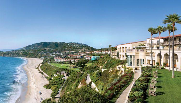 Photo credit: The Ritz-Carlton Laguna Niguel