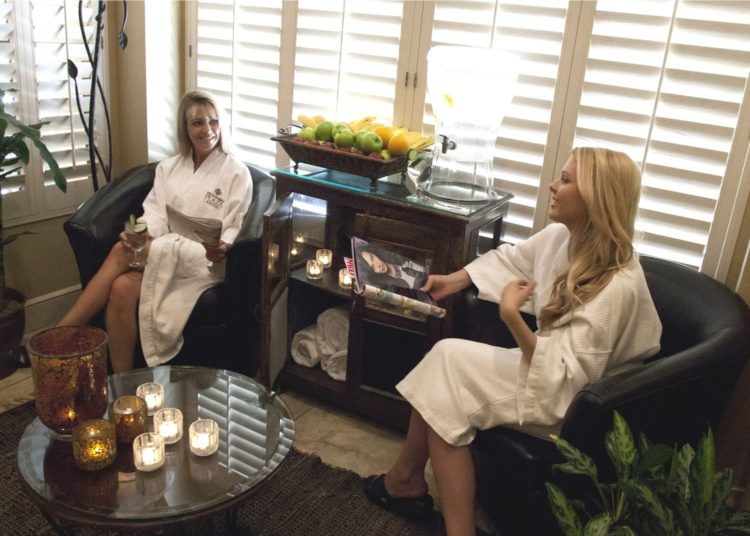 spa-relaxation-room-both-girls-2013