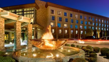 Enjoy Fall Dining & Entertainment Specials at We-Ko-Pa Resort & Conference Center