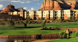 Hike & Explore the Red Rocks at Hilton Sedona Resort at Bell Rock