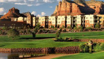 Hike & Explore the Red Rocks at Hilton Sedona Resort at Bell Rock
