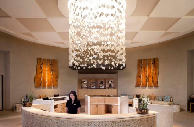 Turn Over a New Leaf With Fall Delights at Ritz-Carlton Spa, Dove Mountain
