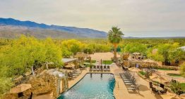 Arizona Hotels & Resorts Top Condé Nast Traveler's 2016 Readers' Choice Awards
