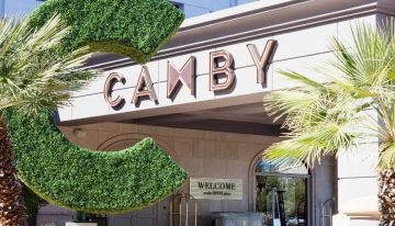 Black Friday With The Camby Cyber Sale
