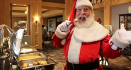 Enjoy Holiday Dining in the Desert at the Phoenician in Scottsdale