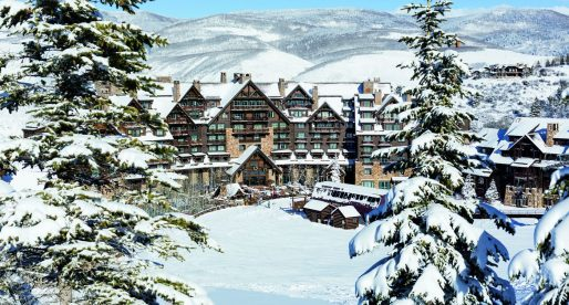 Rejuvinate for the Holidays with The Ritz-Carlton, Bachelor Gulch