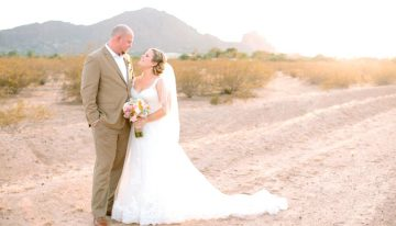 Plan a Blissful, Memorable Wedding at The Scottsdale Plaza Resort