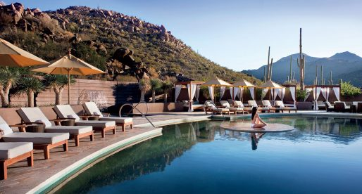 Escape the Snow and Holiday at The Ritz-Carlton Dove Mountain