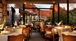 Heating Up the Holidays with Sanctuary on Camelback Mountain