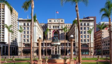 THE US GRANT Hotel San Diego Rings in 2017 With $13 Million Refresh