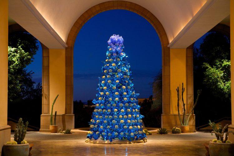 westin-la-paloma-christmas-tree-2015