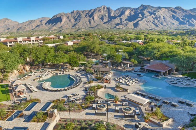 Westin La Paloma Resort & Spa