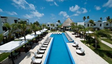 Experience the Exclusive Offers at Belize's Las Terrazas Resort This Winter