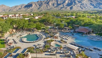 New Year's Eve Dinner & Dancing at Westin La Paloma