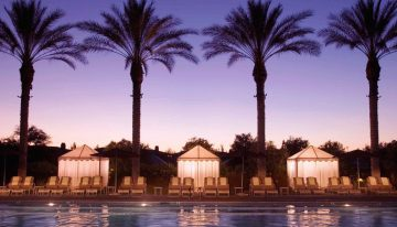 Romantic Spa Experience at The Westin Kierland Resort