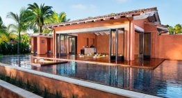 Change Your Genes With Rancho Valencia Resort & Spa's Wellness Collective Program