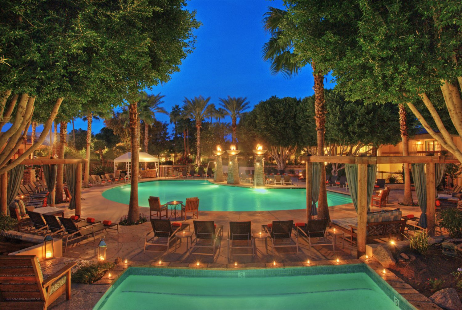 Why The Scott Resort Spa Has Best Meeting Event E In Downtown Scottsdale
