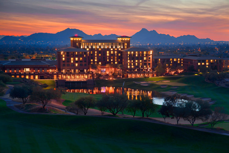 Photo credit: The Westin Kierland