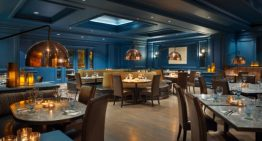 Indulge in Valentine's Day Dinner at Artizen & Room Special at The Camby