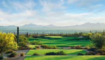 Ritz-Carlton, Dove Mountain Guests Now Have Exclusive Access to the Gallery Golf Club