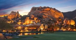 Travel & Leisure's Best of State Winner: The Boulders Resort & Spa