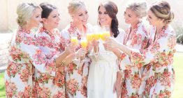 Bring on the Bridal at Omni Scottsdale Resort & Spa at Montelucia