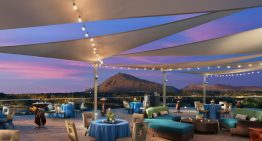 Rooftop Luau with Maui Brewing Co.