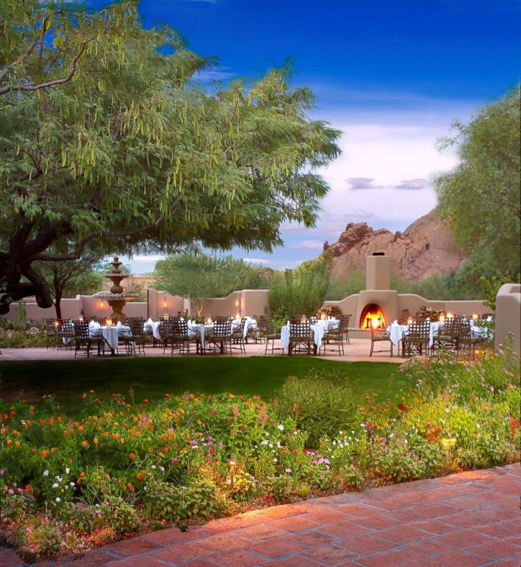 LON's Patio_Camelback_David B Moore