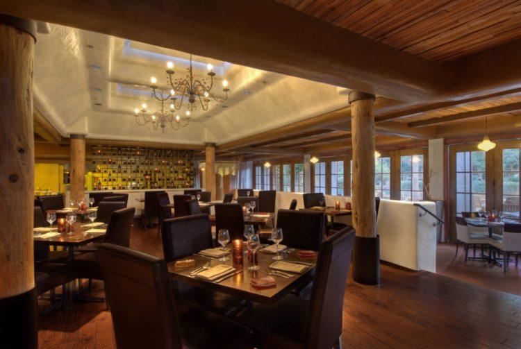 The Scott Grill at The Scott Resort & Spa