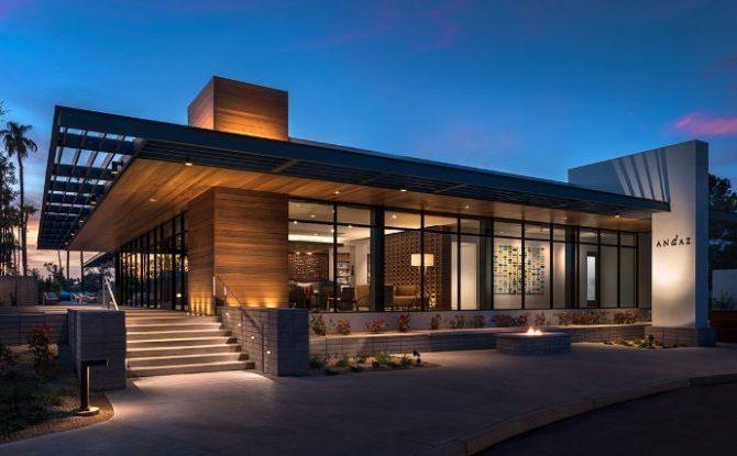 Scottsdale Has a New Resort!