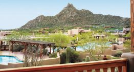 Yoga and Wine Are the Ultimate Combo at This Scottsdale Resort
