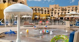 Celebrate Spring Break and Kids Eat Free With This Resort