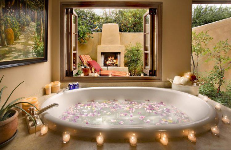 Aqua Dolce of Royal Palm Resort and Spa in Phoenix, AZ