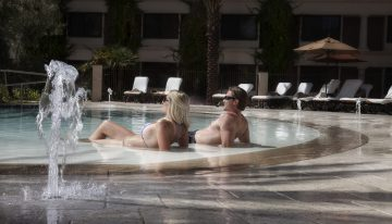 Enjoy Exclusive Room Rates at The Scottsdale Resort at McCormick Ranch