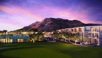 New Luxury Resort Comes to Paradise Valley