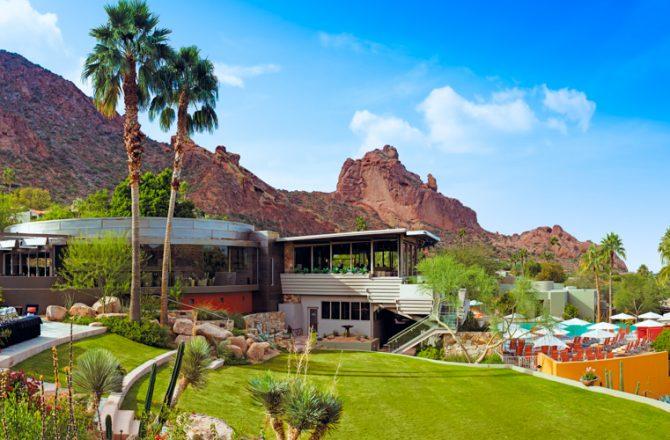 Valley Resort Will Transform Into Culinary Festival Heaven