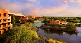 Phoenix Resort Receives 5-Star Rating from Forbes