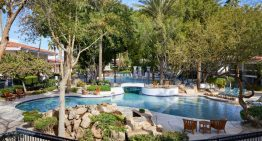 Springtime at The Scott Resort & Spa: New Renovations, Sip + Savor Events, Yappy Hour & More!