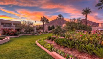 JW Marriott Camelback Inn Announces New Lifestyle Membership
