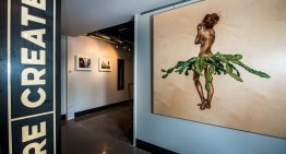 TONIGHT: Set Your Sights on This Phoenix Art Exhibit