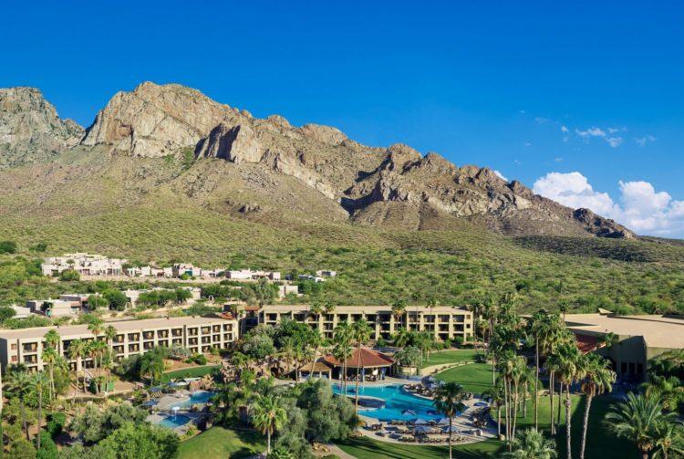 Hilton Tucson El Conquistador 02