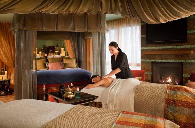 8 Ways to Treat Mom at Omni Montelucia This Mother's Day